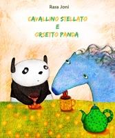 Cavallino Stellato e Orsetto Panda (Animated)
