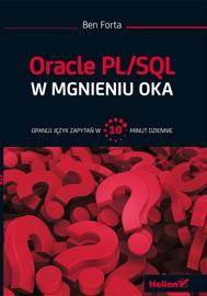 Oracle PL/SQL w mgnieniu oka - Ben Forta