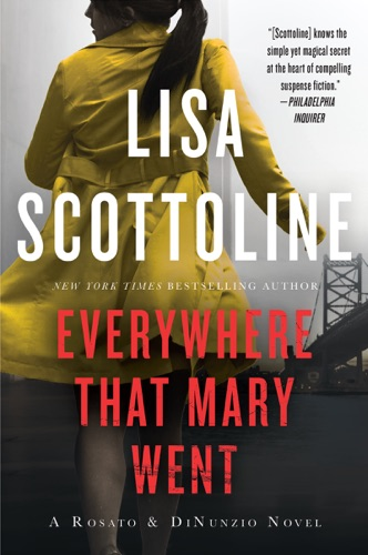Lisa Scottoline - Everywhere That Mary Went