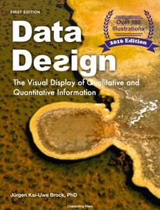 Data Design La couverture du livre martien