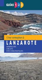 Une semaine á Lanzarote