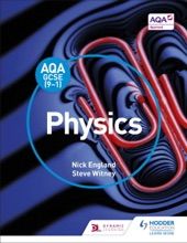 AQA GCSE (9-1) Physics Student Book