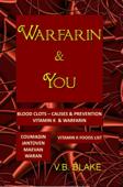 Warfarin & You Book Cover