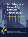 Modeling And Simulating Software Architectures