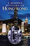 A Modern History Of Hong Kong 1841-1997
