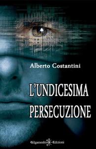 L'undicesima persecuzione Copertina del libro