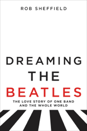 Dreaming the Beatles book