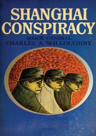 Shanghai Conspiracy book