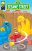 Jason M. Burns - Sesame Street Comics: Many Friendly Neighbors  artwork
