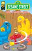 Jason M. Burns - Sesame Street Comics: Many Friendly Neighbors  artwork
