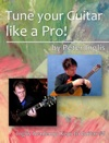 Tune Your Guitar Like A Pro