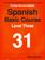 FSI Spanish Basic Course 31