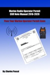 Marine Radio Operator Permit Manual Pass Your Marine Operator Permit Exam