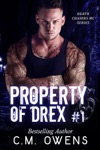 Property Of Drex Book 1
