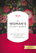 The NKJV, Woman's Study Bible, Full-Color, Ebook