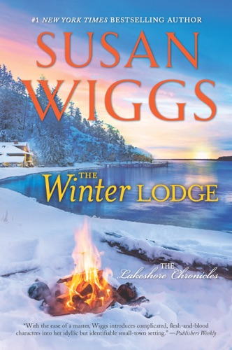 Susan Wiggs - The Winter Lodge