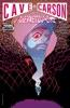 Cave Carson Has a Cybernetic Eye (2016-) #2