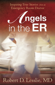 Angels in the ER Book Cover