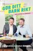 Charlie Söderberg & Jan Bolmeson - Gör ditt barn rikt bild