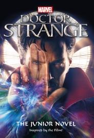Marvel S Doctor Strange The Junior Novel