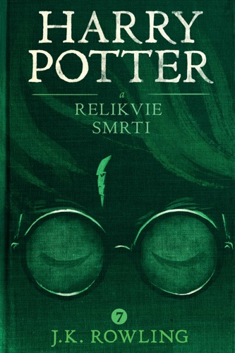 J.K. Rowling & Pavel Medek - Harry Potter a relikvie smrti
