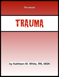 Fast Facts for Critical Trauma book