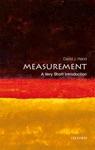Measurement A Very Short Introduction