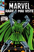 Rare E Mai Viste (Marvel Masterworks)