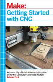 Getting Started with CNC book
