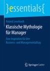Klassische Mythologie Fr Manager