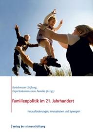 Familienpolitik Im 21 Jahrhundert
