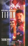 Star Trek Titan 1 Taking Wing
