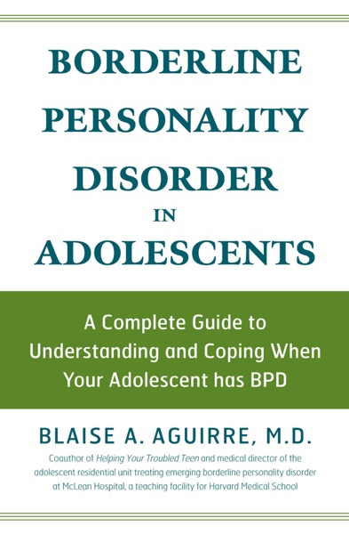Borderline Personality Disorder in Adolescents