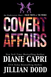 Covert Affairs book