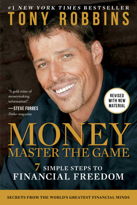Money Master the Game - Tony Robbins book