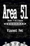 Area 51 Alliance Book 7