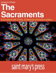 The Sacraments Book Cover