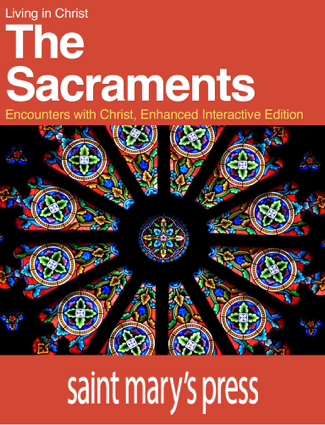 The Sacraments - Joanna Dailey
