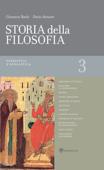 Storia della filosofia - Volume 3 Book Cover