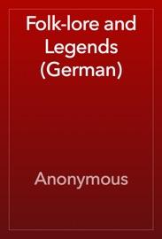 Folk Lore And Legends German