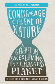 Coming of Age at the End of Nature book