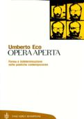 Opera aperta Book Cover
