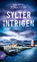 Ben Kryst Tomasson - Sylter Intrigen artwork