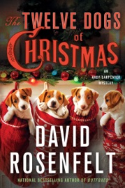 The Twelve Dogs of Christmas PDF Download