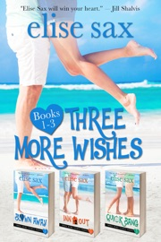 Three More Wishes PDF Download