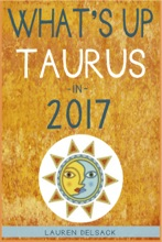 What's Up Taurus In 2017