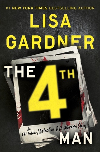 Lisa Gardner - The 4th Man
