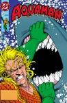 Aquaman 1991- 3