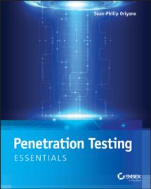 Penetration Testing Essentials