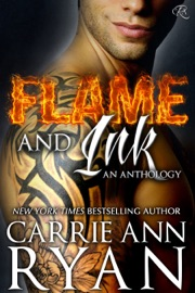 Flame and Ink: An Anthology PDF Download